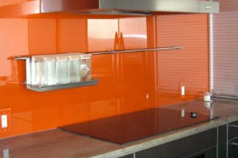 Frentes y encimeras de cristal - Encimeras de cocina de cristal ...