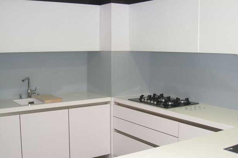 Frentes y encimeras de cristal - Frentes de cocina baratos ...