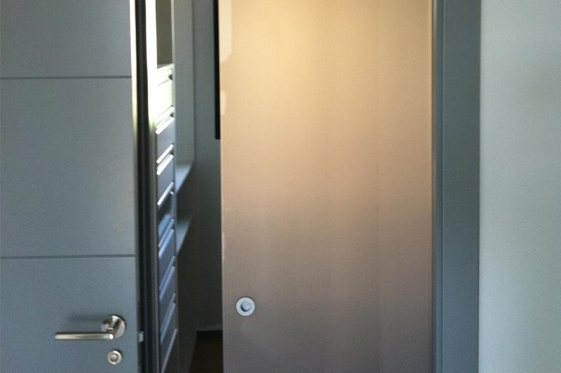 Soluciones - Puertas correderas de cristal ikea ...