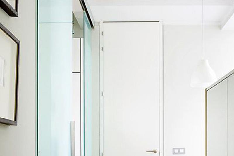 Puertas correderas con casoneto good casoneto para puerta - Puerta corredera orchidea ...